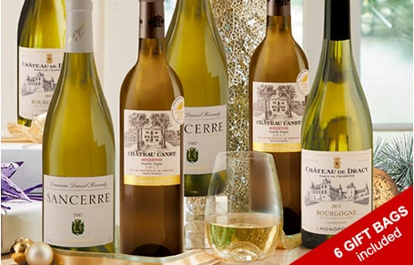 Fine French Whites