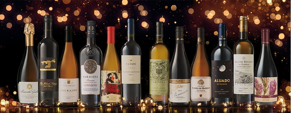 Presenting the 2018 Wines of the Year