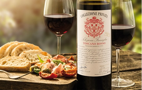 Top-Secret Super Tuscan – SAVE $120